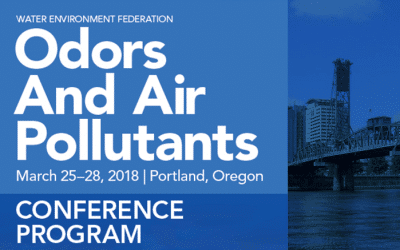 Portland – Odors and Air Pollutants