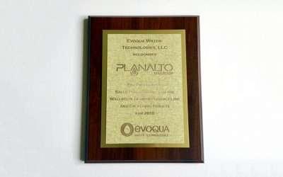 Planalto recebe reconhecimento internacional por sua atuação no ano de 2018