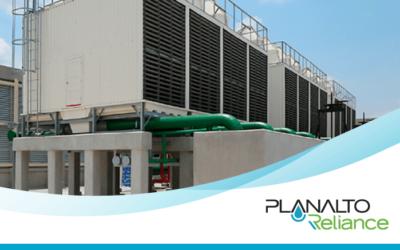 Ozônio – Uma solução para múltiplos desafios em tratamento de água de torres de resfriamento